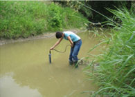 Water Quality Monitoring  - Banabay - Banana Import Export