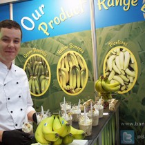 BanaBay to introduce new product lines at Fruit Logistica